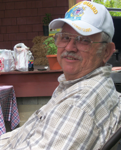 Love and miss you, Pop.  I really hope you're proud.... <3