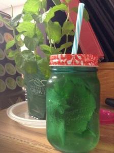 Detox Green Tea has quickly become a staple!